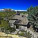Les toits de Grignan par Billblues - Grignan 26230 Drôme Provence France