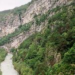 Les Gorges du Verdon, France par Truffle Jam -   provence Provence France