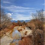 """La rivière """"Ennuyé"""" - Sainte-Jalle by  -   Drôme Provence France"""