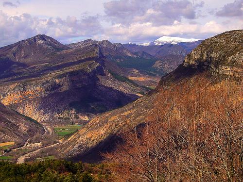 Col de Soubeyrand (Drôme Provençale) par fgenoher
