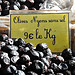 Olives de Nyons by Superrine -   Drôme Provence France