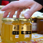 Market : My honey par Superrine -   Drôme Provence France