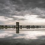 Pont du Robinet à Donzère by Rémi Avignon -   Drôme Provence France
