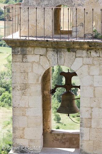 Montbrun-les-Bains - Drôme Provençale par La Drôme