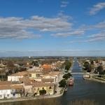 Aigues-Mortes par  - Aigues-Mortes 30220 Gard Provence France