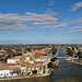 Aigues-Mortes by mistinguette18 - Aigues-Mortes 30220 Gard Provence France