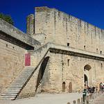 Les remparts d'Aigues-Mortes par Aschaf - Aigues-Mortes 30220 Gard Provence France
