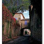 Soustet à Laudun-l'Ardoise by ALAIN BORDEAU -   Gard Provence France