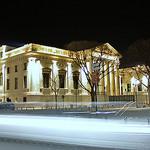 La place principale par Cilions - Nîmes 30000 Gard Provence France