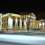 La place principale by Cilions - Nîmes 30000 Gard Provence France