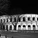 Les Arènes par Cilions - Nîmes 30000 Gard Provence France