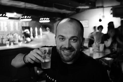 Bevete la birra... par Cilions