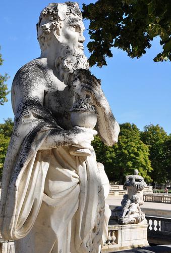 Parc - Les jardins de la Fontaine par Idealist'2010