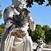 Parc - Les jardins de la Fontaine par Idealist'2010 - Nîmes 30000 Gard Provence France