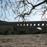 Le Pont du Gard par mistinguette18 - Vers-Pont-du-Gard 30210 Gard Provence France