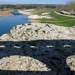 Vue du Pont du Gard par mistinguette18 - Vers-Pont-du-Gard 30210 Gard Provence France