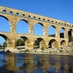 Pont-du-Gard - Gard par voyageur85 - Vers-Pont-du-Gard 30210 Gard Provence France
