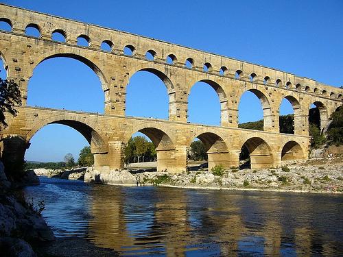 Pont-du-Gard - Gard par voyageur85
