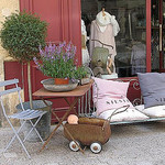 Boutique in Uzs by  - Uzs 30700 Gard Provence France