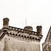 """Le château Ducal d'Uzès dit """"Le Duché"""" par Cédric Dugat - Uzès 30700 Gard Provence France"""