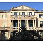 Hôtel du Baron de Castille par Filou30 - Uzès 30700 Gard Provence France