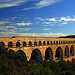 Pont du Gard by Alexandre Santerne - Vers-Pont-du-Gard 30210 Gard Provence France