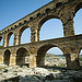 Pont du Gard by Alexandre Santerne - Vers-Pont-du-Gard 30210 Gard Provence France