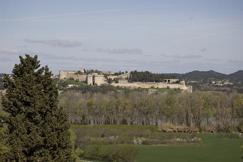 Castello Provenza par elyco87