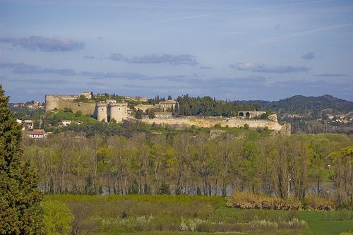 Villeneuve les Avignon by elyco87
