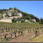 La Roque Sur Cèze by redwolf8448 - La Roque-Sur-Cèze 30200 Gard Provence France