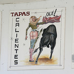 Restaurant Grau du Roi - Tapas olé olé par Elmo Blatch -   Gard Provence France