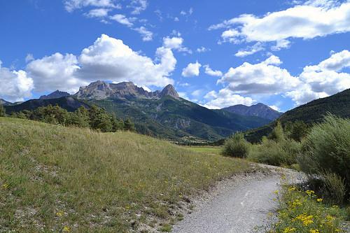 Vallée de l'Ubaye by marcusrcv83