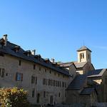 Abbaye de Boscodon par myvalleylil1 - Crots 05200 Hautes-Alpes Provence France