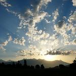 Du côté du soleil levant by Margotte apprentie naturaliste 3 - Gap 05000 Hautes-Alpes Provence France