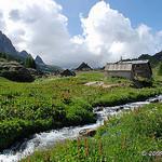 Chalets du Jadis - Haute vallée de la Clarée by Alain Cachat - Névache 05100 Hautes-Alpes Provence France