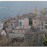 Le village de Serres by lavanthym - Serres 05700 Hautes-Alpes Provence France
