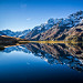 Lac du Pontet by Alxmtp13 - Villar d'Arene 05480 Hautes-Alpes Provence France