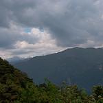 Col de Castillon - Alpes Maritimes par jdufrenoy - Menton 06500 Alpes-Maritimes Provence France