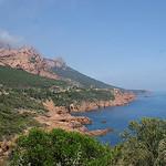 Corniche d'Or - Massif de l'Estérel by spencer77 - Agay 83530 Var Provence France