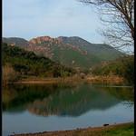 Région de Saint-Raphael par Patchok34 - Agay 83530 Var Provence France