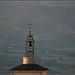 Verdon : campanile d'Aiguines by Rhansenne.photos - Aiguines 83630 Var Provence France