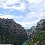 Gorges du Verdon by M.Andries - Aiguines 83630 Var Provence France