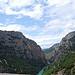 Gorges du Verdon par M.Andries - Aiguines 83630 Var Provence France