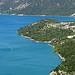 Contraste de couleurs - Lac de Sainte-Croix by mistinguette18 - Aiguines 83630 Var Provence France