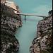 Le Verdon : lac de Sainte Croix par Sylvia Andreu - Aiguines 83630 Var Provence France