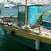 Bateau de pêche par Elisabeth85 - Bandol 83150 Var Provence France
