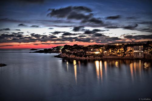 Côte d'Azur - Bandol par cyrilgalline
