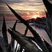 Coucher de soleil sur Bandol par cyrilgalline - Bandol 83150 Var Provence France