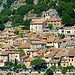 Les toits du Village de Bauduen par nic( o ) - Bauduen 83630 Var Provence France