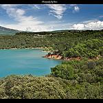 Lac de Sainte Croix by DamDuSud - Bauduen 83630 Var Provence France